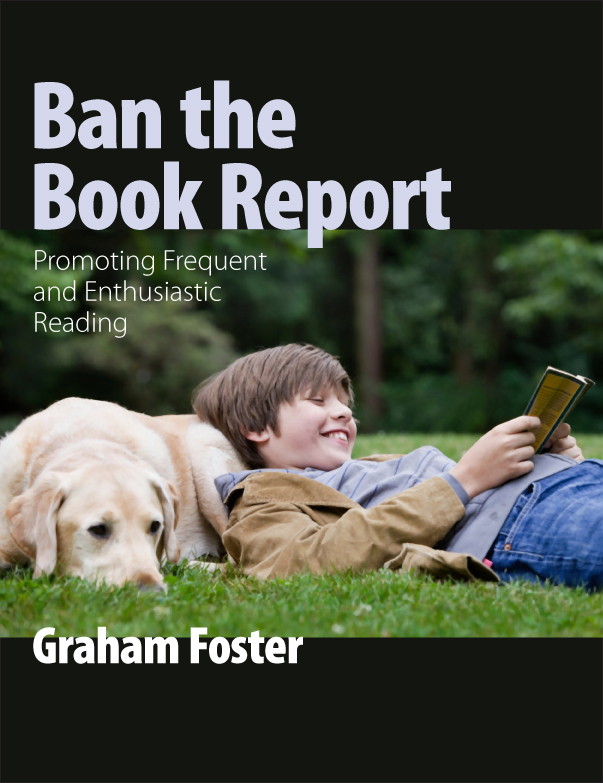 the book report The book report with host elaine charles is a fun, fast-moving show broadcast for new authors books and novels read authors interviews, audio books previews and chats.