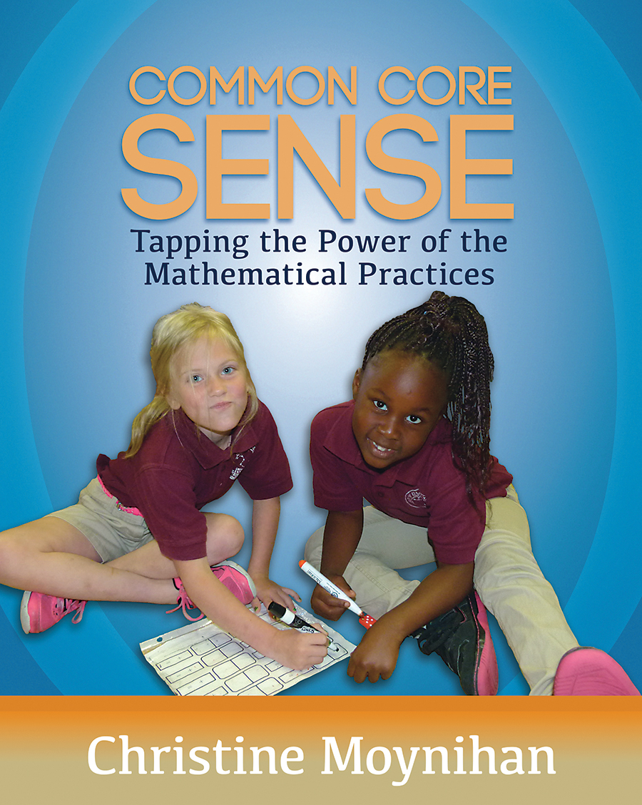 Common Core Sense | Stenhouse Publishers