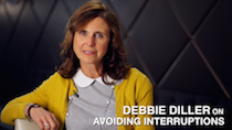 Debbie Diller on Avoiding Interruptions